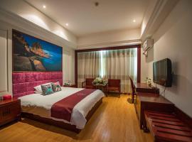 Pai Hotel Ningde Xiapu Branch, hotel en Xiapu