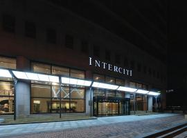 Hotel Interciti, hotel in Daejeon