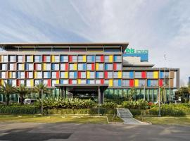 ibis Styles Batam Nagoya, hotel with pools in Nagoya