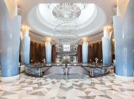 Grand Mercure Zhengzhou West, hotel in Zhengzhou