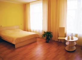 Hotel 104 Rooms, hotel in Voronezh