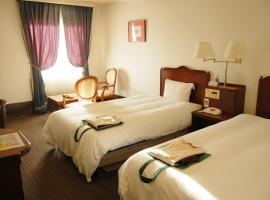 Hotel Lorelei, hotel in Sasebo