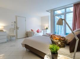 Suite-Home, hotel near Hannover Fair, Hannover