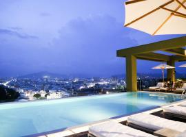 The Gaya Hotel, hotel in Taitung City