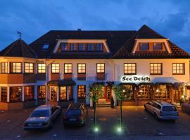 Hotel See Deich, hotel in Grömitz