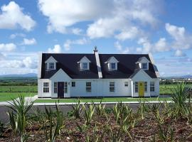 Ballybunion Holiday Cottages, hotel in Ballybunion