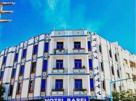 Hotel Babel, hotel near Melilla Airport - MLN, Nador