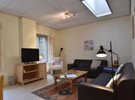 Vintage Holiday Home in Bergen aan Zee with a Sea View, holiday home in Bergen aan Zee