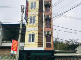 Huy Hoang Hotel, hotel in Dồng Văn