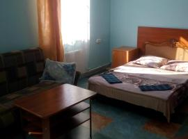 Gostinitsa Okolitsa v Ivatsevichi, motel in Ivatsevichy
