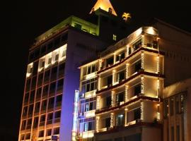 Ritz Garden Hotel Ipoh, hotel di Ipoh