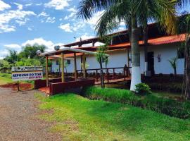 Repouso do Tchê, hotel near Entrance of Iguaçu National Park, Foz do Iguaçu
