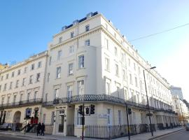 Prince William Hotel, hotel in Bayswater, London