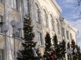 Парк-отель Усадьба, отель в Москве, в районе Измайлово