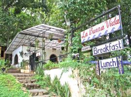 La Buena Vida, hotel en Santa Catalina