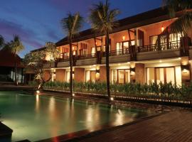 Arena Living, hotel near Grand Bali Beach Golf Course, Sanur