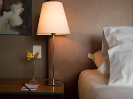 Esplendor by Wyndham El Calafate, hotel in El Calafate