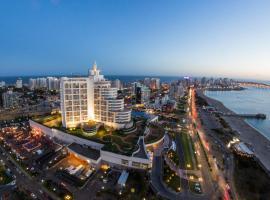 Enjoy Punta del Este, hotel in Punta del Este
