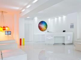 Color Design Hotel, hotel in 12th arr., Paris