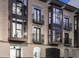 Apartamentos Inloft, hotel near FGULEM, León