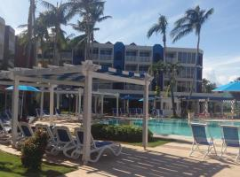 Club Tropical All Inclusive, hotel in Varadero