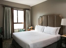 Hotel Bijou, hotel near Bill Graham Civic Auditorium, San Francisco