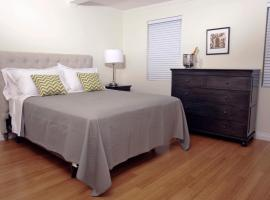 Bricco Suites, hotel near TD Garden, Boston