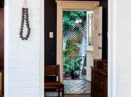 Venice Beach House, boutique hotel in Los Angeles