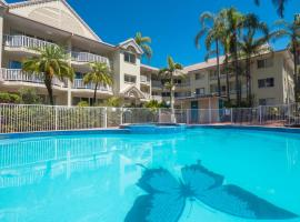 Surfers Tradewinds, hotel near Pavilion Convention Centre, Gold Coast