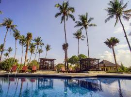 Brits Resort Lovina, hotel in Lovina