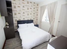 Natol Homestay - Paris, homestay in Kuching