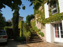 Chambres d'Hôtes Domaine d'En Baleux, hotel near Castres-Mazamet Airport - DCM,