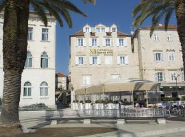 XII Century Heritage Hotel, hotel near St. Mark's Fortress, Trogir
