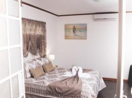 29 Polvy Street, accommodation in Nelspruit