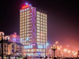 Vinh Hoang Hotel, khách sạn ở Ðồng Hới