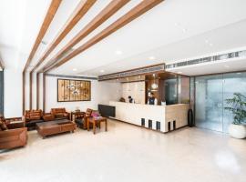 Hotel LN Courtyard, hotel near Ana Sagar Lake, Ajmer