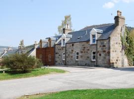 Craiglea Bed & Breakfast, guest house in Braemar