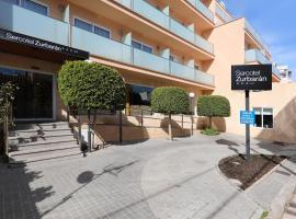 Hotel Basilica, hotel en Palma de Mallorca