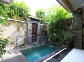 Private Villa Wayan, hotel in Ubud