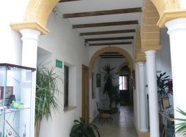 Hostal Fenix, guest house in Jerez de la Frontera