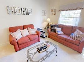 Lucaya Village 3 Bedroom Vacation Townhome 1809, hotel in Kissimmee