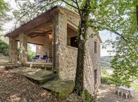 La villa della quercia, hotel in Seggiano
