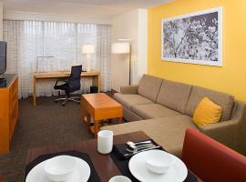 Residence Inn by Marriott Washington - DC/Foggy Bottom, hotel near The Pentagon, Washington, D.C.