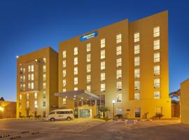City Express Matamoros, hotell i Matamoros