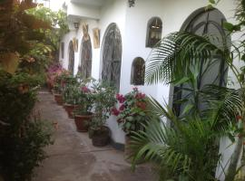 B&B Ecowasi Nasca, hotel with pools in Nazca