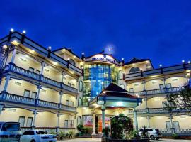 Hotel Smile, hotel in Pyin Oo Lwin
