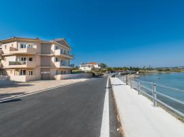 Egialion Iqia, hotel near Sinks, Argostoli