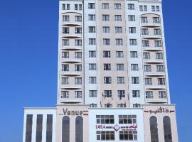 ذا فنيو ريزيدنت، شقة في الكويت