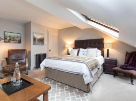 Parklands B&B, vacation rental in London