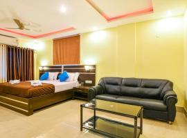 Kakkson Villa, hotel near Jagannath Temple, Puri